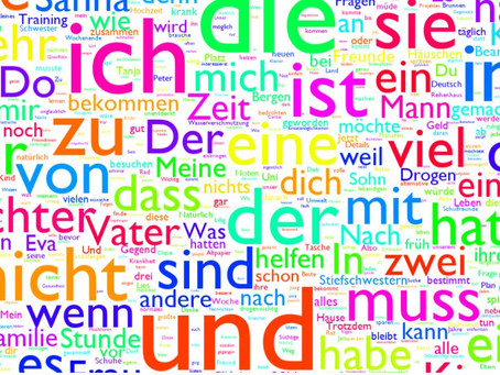 Mapped: 2018 German Reading paper (AQA Higher)