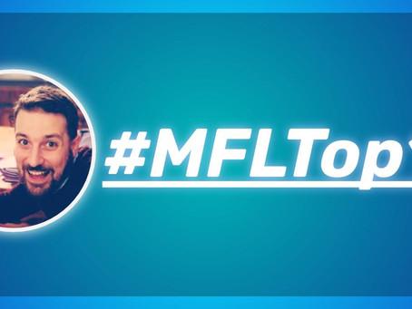 The top 10 MFL tweets this week