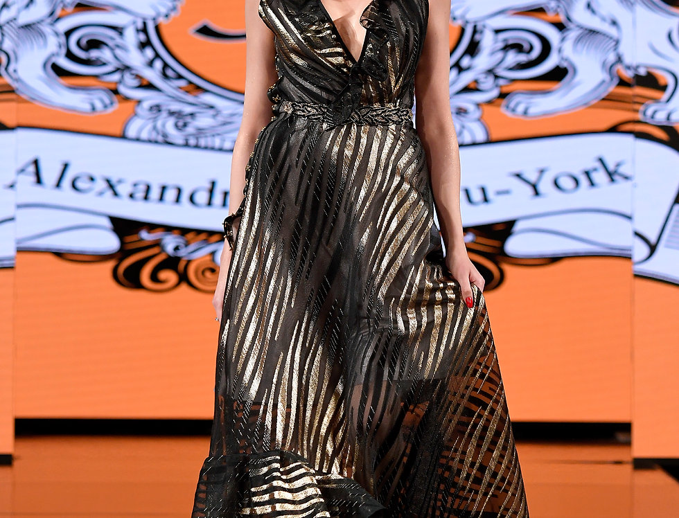 Diana Runway Dress