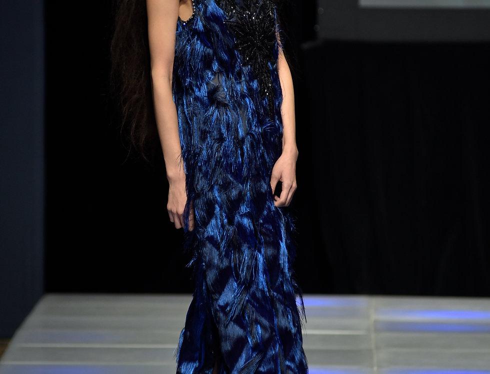Farah Runway Dress