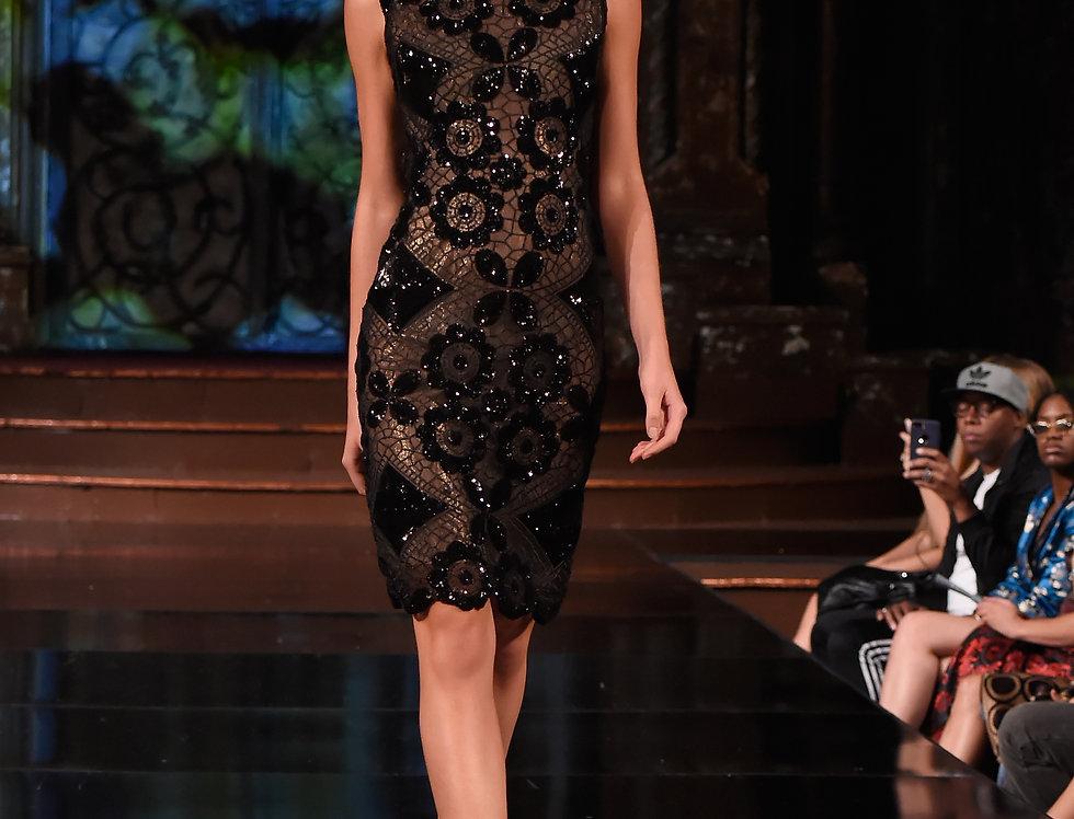 Temptation Runway Dress