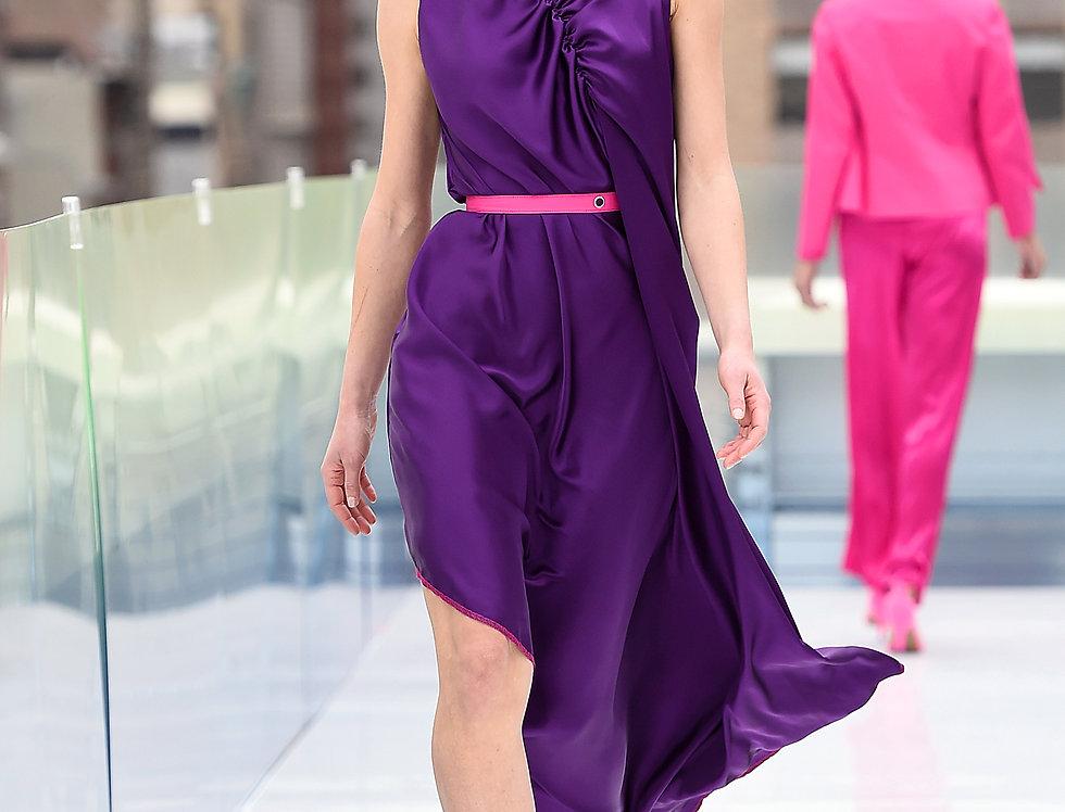 """""""Morgan"""" Runway Dress"""