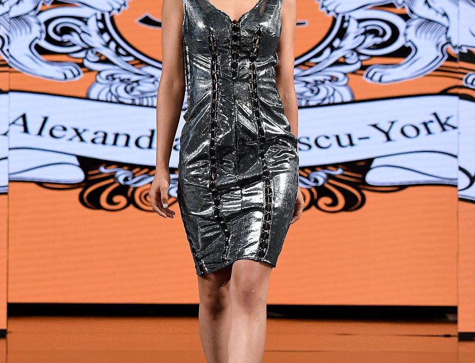 Miya Runway Dress