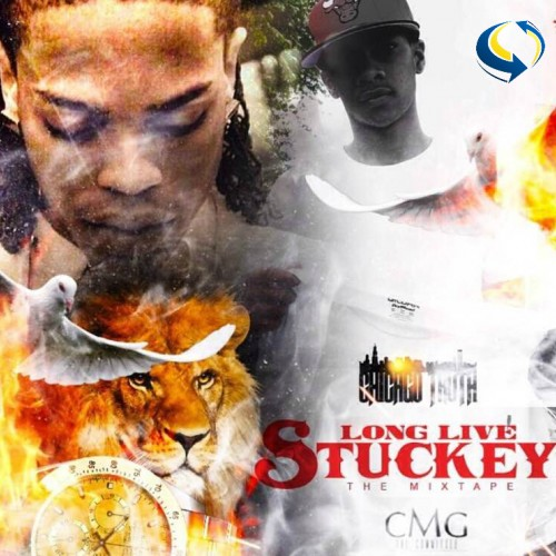 Long Live Stuckey