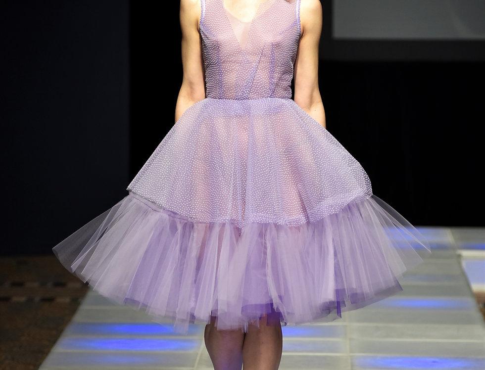 Lilya Runway Dress