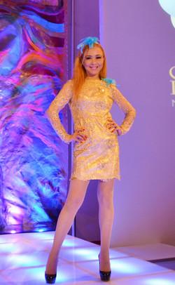 Empera Gown