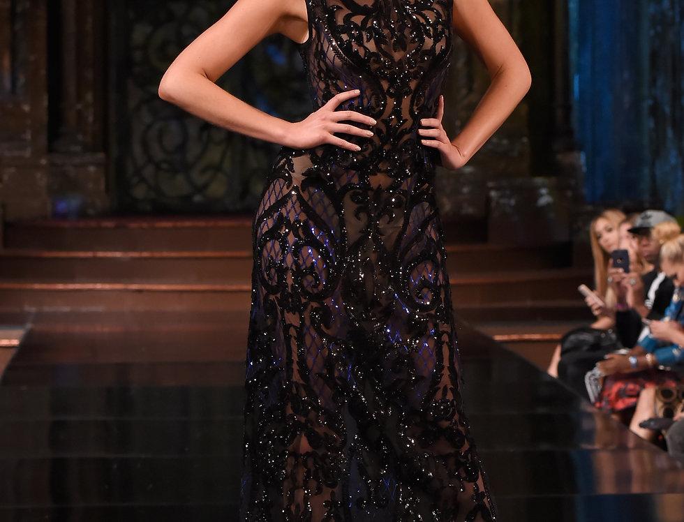 Josephine Runway Dress