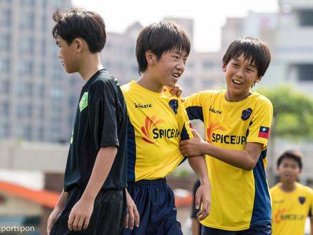 足球發展新階段的第一步-U14 Develop League