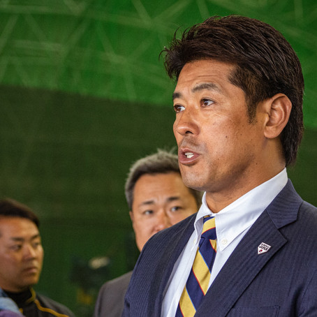「讓世界看看日本的棒球」稻葉奧運Japan公布最終24人名單(記者會內容節錄)