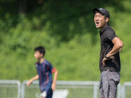 【翔太足球筆記(三)】在球場上要爭奪的是?