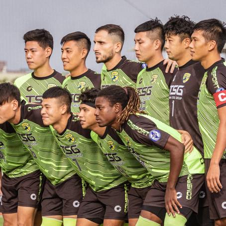 台南市台灣鋼鐵的亞洲第一步:AFC Cup 小組戰前瞻