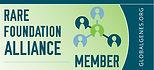 Rare Foundation Alliance Member