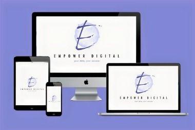 Website Design in Houston, TX