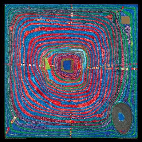 KD-224_Kunstdruck_Hundertwasser_Der-Gros