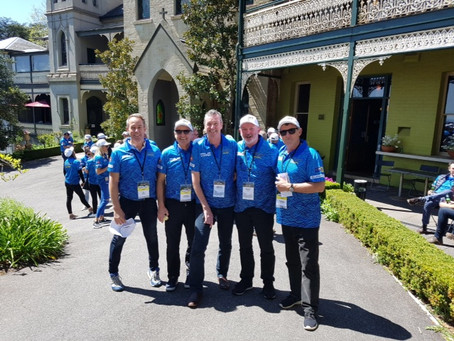 Supporting Daniher's Drive