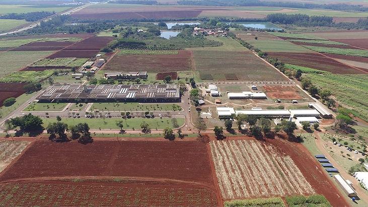 Centro de Ciências Agrárias - CCA/UFSCar