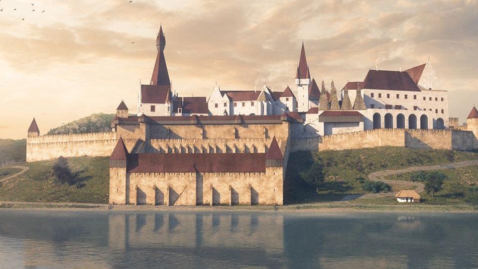 Budavári Történelmi Játék