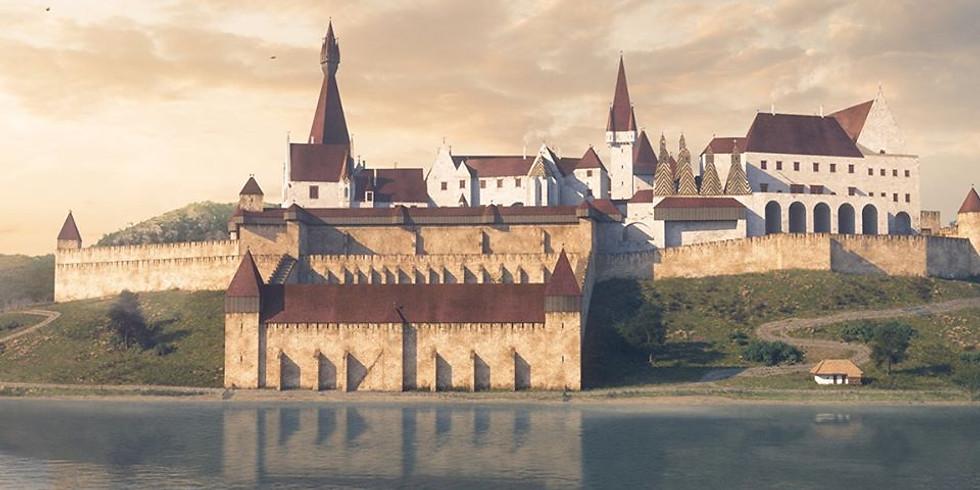 Budavár Titkai Történelmi játék