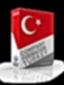 Turkish Company Registering
