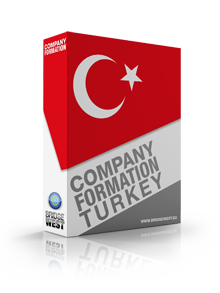 Turkish Company Registering