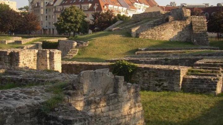 Gladiátoroktól a toronyházakig