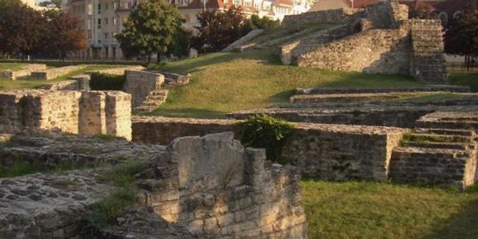 A Gladiátoroktól a toronyházakig