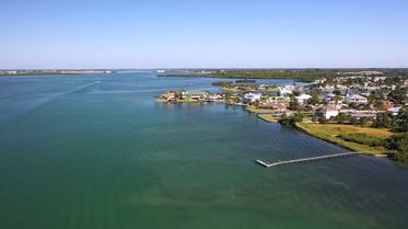 Property on Lemon Bay