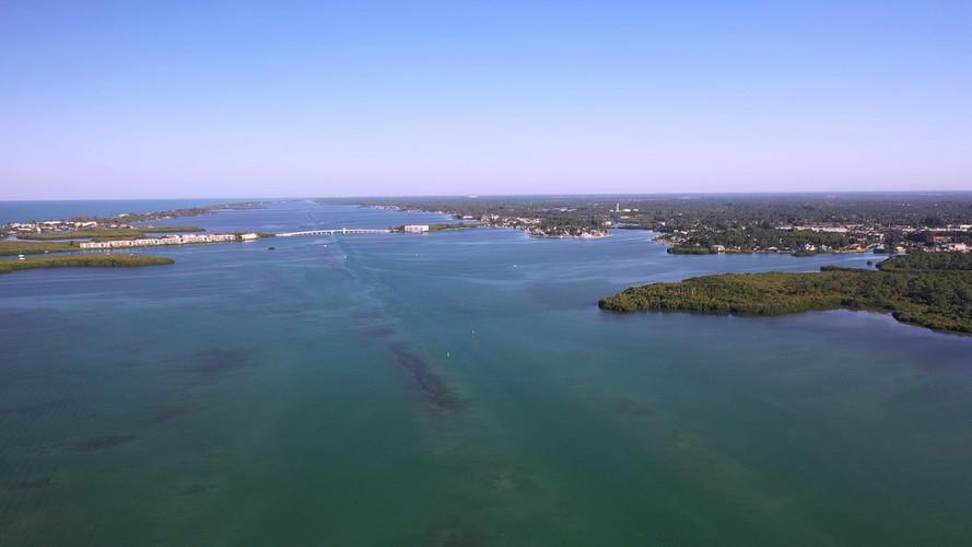 Lemon Bay North
