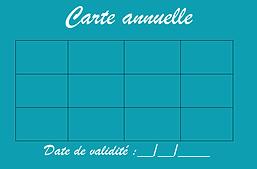 carte annuelle nuage