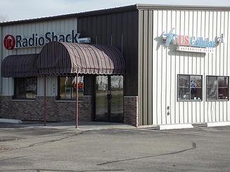 Evansville US Cellular WI Wisconsin Radioshack Hanson Electronics