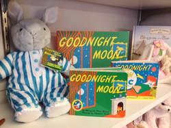 Goodnight Moon Series