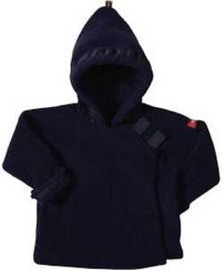Navy Polartec Fleece
