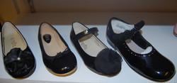 Black Flats & Mary Janes