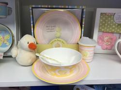 Melamine Dish Sets
