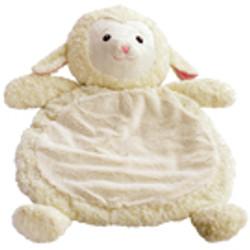 Lamb Baby Mat