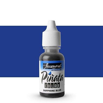 118 ml Pinata Blanco Blanco White SAPPHIRE BLUE Alcohol Ink epoxy resin petri dish inks