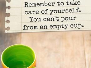 5 Ways to self-care
