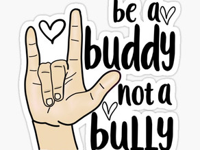 Here's some great information for Bullying Prevention Month