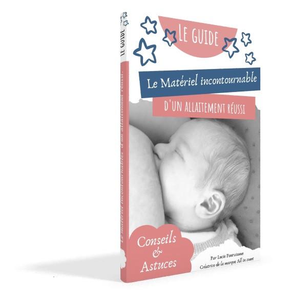 Conseils & astuces pour allaiter bébé.