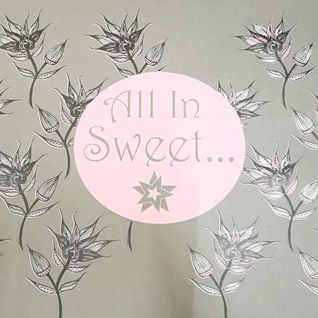 La sérigraphie artisanale chez All in Sweet