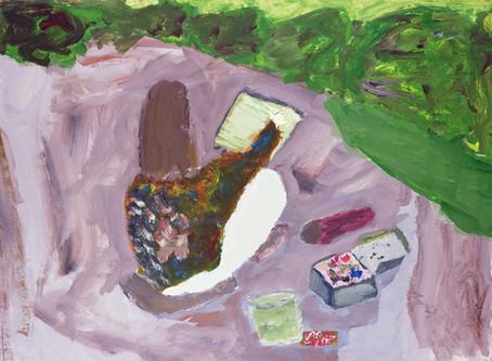Le Journal Créatif à Annecy