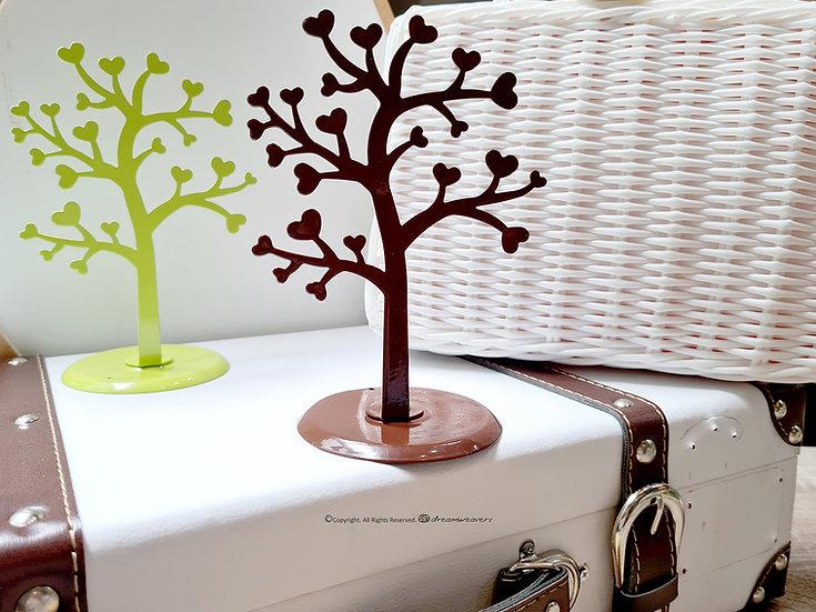 Leafy Tree Jewellery Display Stand