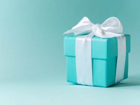 Timeless Tiffany Blue Color Inspiration