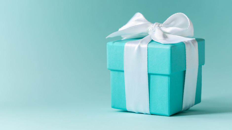 Timeless Tiffany Blue Color Inspiration