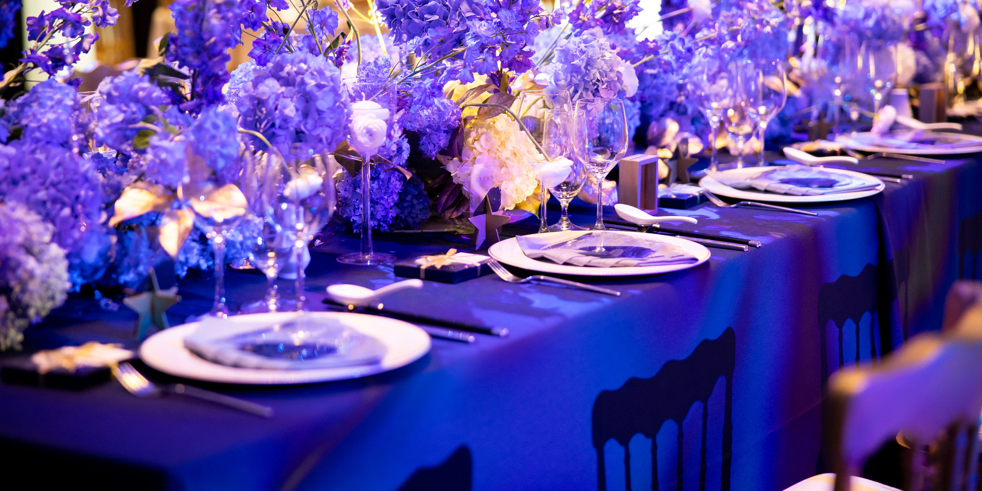 Stellar Tablescape