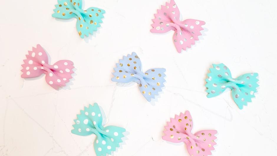 Farfalle Pasta Bow Tie