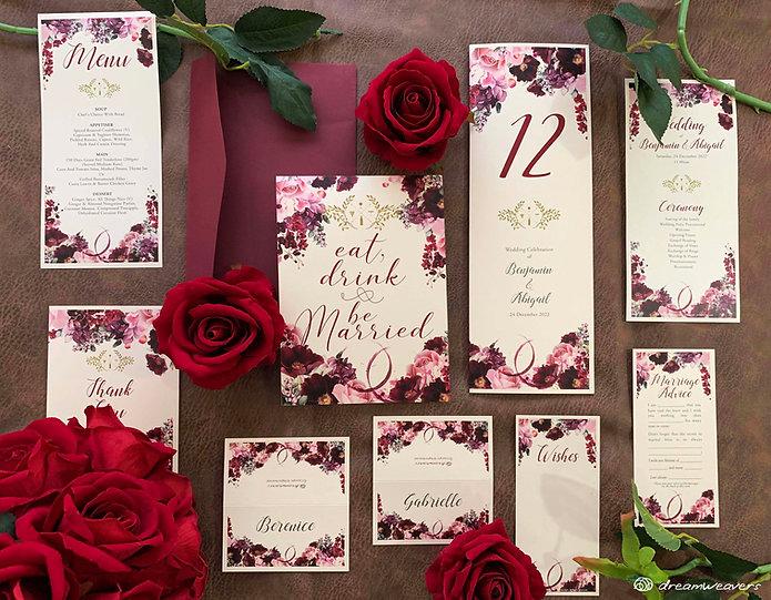 Wine & Dine Bloom