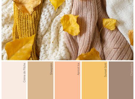 Autumn/Fall Inspiration Moodboard