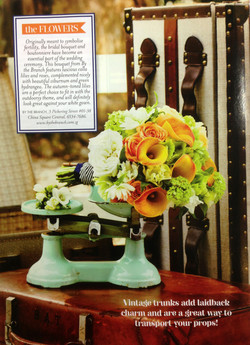 PoloTheme-Bouquet