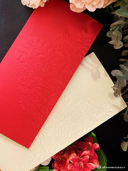 Splendor Love Stationery Suites [Premium Set]